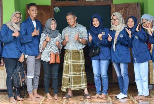 Pengumuman Program Hibah Bina Desa (PHBD) yang Didanai Tahun 2018