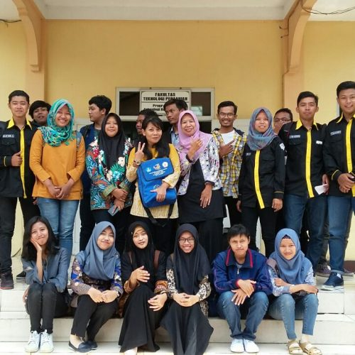 Penguatan  Program Kreativitas Mahasiswa (PKM)  Prodi Teknologi Hasil Pertanian