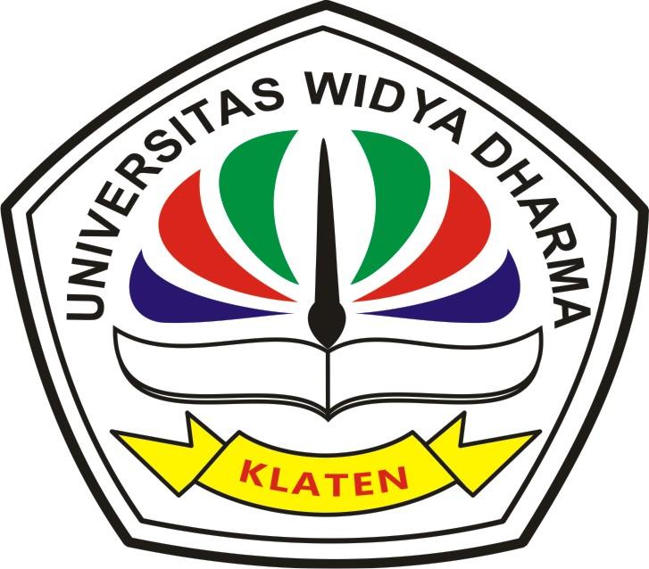 Logo Unwidha Universitas Widya Dharma Klaten